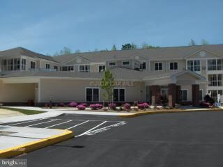1135 Ocean Parkway #201, BERLIN, MD 21811 (#1001561966) :: The Windrow Group