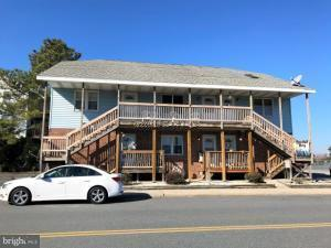 14211 Dukes Avenue #102, OCEAN CITY, MD 21842 (#1001562380) :: RE/MAX Coast and Country