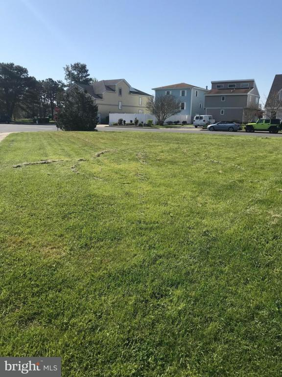 700 Laurel Avenue, OCEAN CITY, MD 21842 (#1001560716) :: RE/MAX Coast and Country