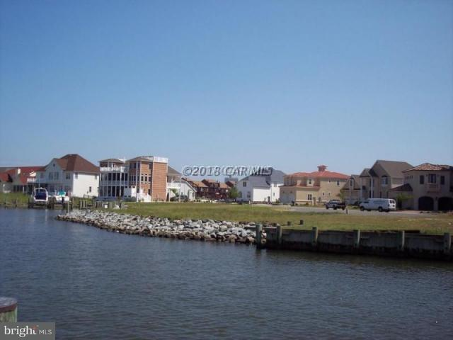 Lot 91 S Heron Gull Court Lot 91, OCEAN CITY, MD 21842 (#1001818440) :: Atlantic Shores Realty
