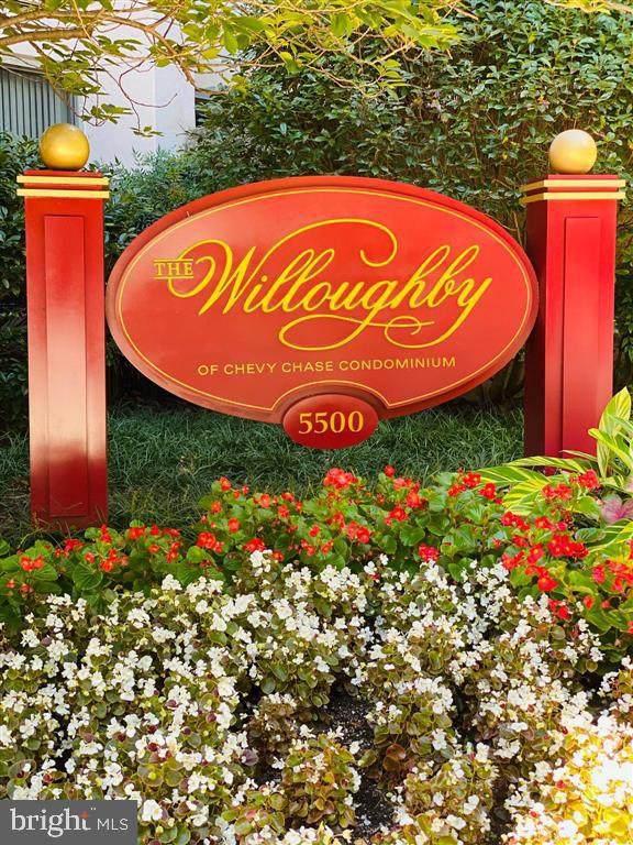 5500 Friendship Boulevard 2106N, CHEVY CHASE, MD 20815 (#MDMC2000016) :: Potomac Prestige