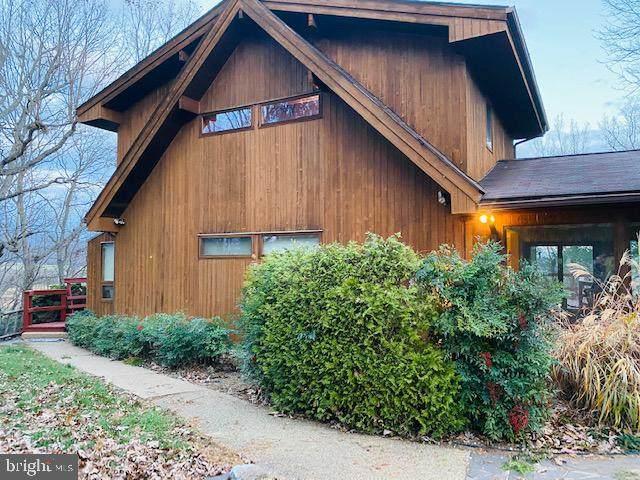 569 Valley View Road, MOOREFIELD, WV 26836 (#WVHD2000002) :: Jennifer Mack Properties