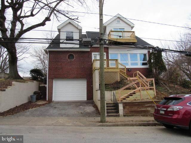 147 W Greenwood Avenue, LANSDOWNE, PA 19050 (#PADE2000034) :: The Matt Lenza Real Estate Team