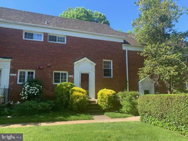 3324 Gunston Road, ALEXANDRIA, VA 22302 (#VAAX2000020) :: Corner House Realty