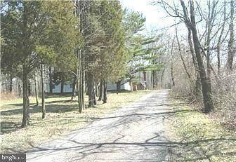 3631 Ridge Road, PERKASIE, PA 18944 (#PABU2000032) :: Sunrise Home Sales Team of Mackintosh Inc Realtors
