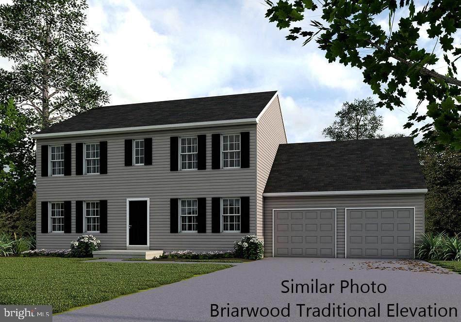 Briarwood Model At Fox Run Creek - Photo 1