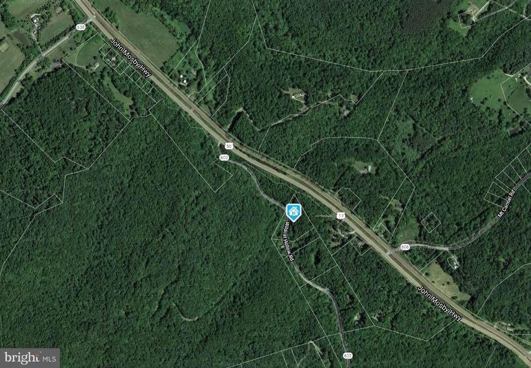 303 Wildcat Hollow Road - Photo 1