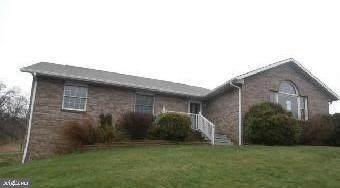 Gorman Road Gorman Road, OAKLAND, MD 21550 (#MDGA2000018) :: Eng Garcia Properties, LLC