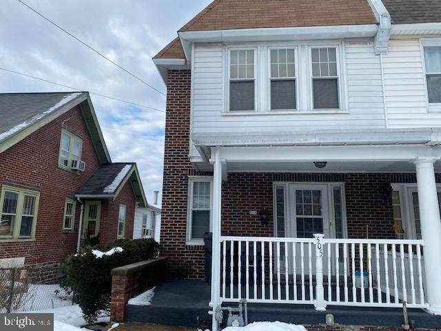 505 E Broad Street, SOUDERTON, PA 18964 (#PAMC2000096) :: New Home Team of Maryland