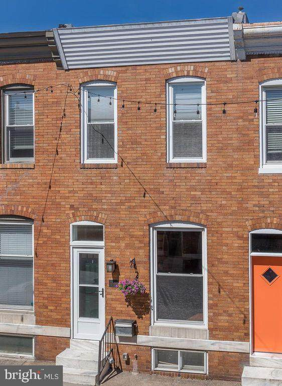 20 S Decker Avenue, BALTIMORE, MD 21224 (#MDBA2000222) :: Hergenrother Realty Group