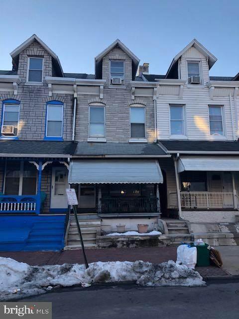 1130 N 9TH Street, READING, PA 19604 (#PABK2000044) :: Jason Freeby Group at Keller Williams Real Estate