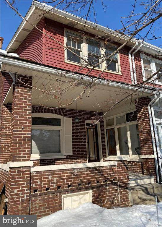 1122 Lehigh Street, ALLENTOWN, PA 18103 (#PALH2000010) :: Team Caropreso