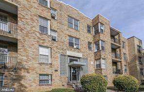 939 Longfellow Street NW #305, WASHINGTON, DC 20011 (#DCDC2000306) :: Eng Garcia Properties, LLC
