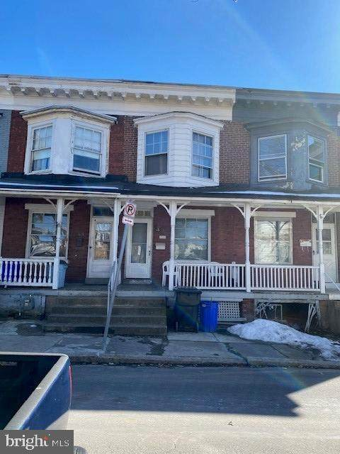 1523 Hunter Street, HARRISBURG, PA 17104 (#PADA2000054) :: The Heather Neidlinger Team With Berkshire Hathaway HomeServices Homesale Realty