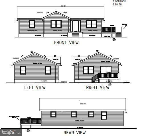517 Bailey Lane, SALISBURY, MD 21801 (#MDWC2000032) :: AJ Team Realty