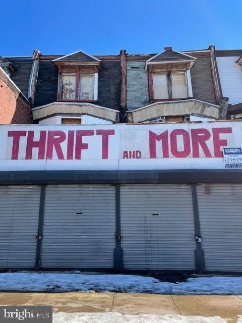 5540 Chester Avenue, PHILADELPHIA, PA 19143 (#PAPH2000570) :: Jason Freeby Group at Keller Williams Real Estate