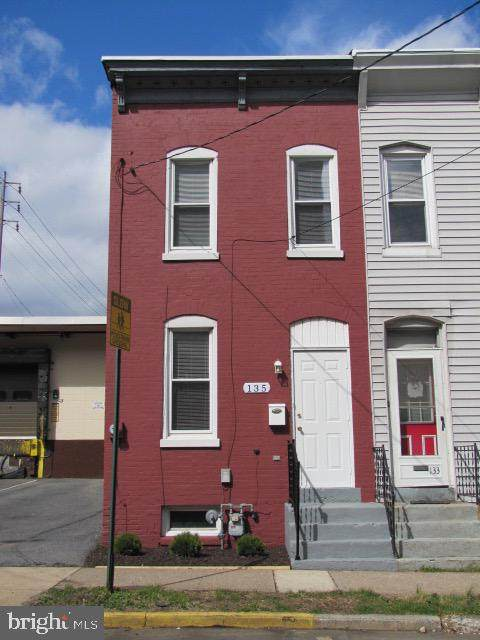135 Franklin Street, WEST READING, PA 19611 (#PABK2000084) :: Colgan Real Estate