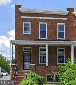 1520 N Pulaski Street, BALTIMORE, MD 21217 (#MDBA2000364) :: Bic DeCaro & Associates