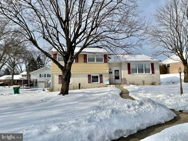 1816 Colony Drive, READING, PA 19610 (#PABK2000092) :: Nexthome Force Realty Partners