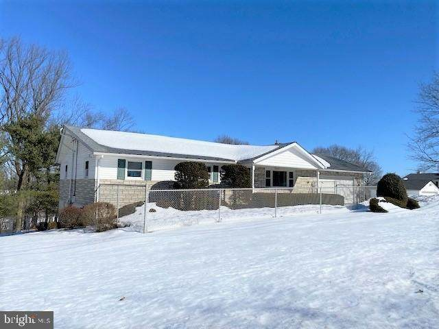 1811 Wind Hill Road, COOPERSBURG, PA 18036 (#PALH2000014) :: John Lesniewski   RE/MAX United Real Estate