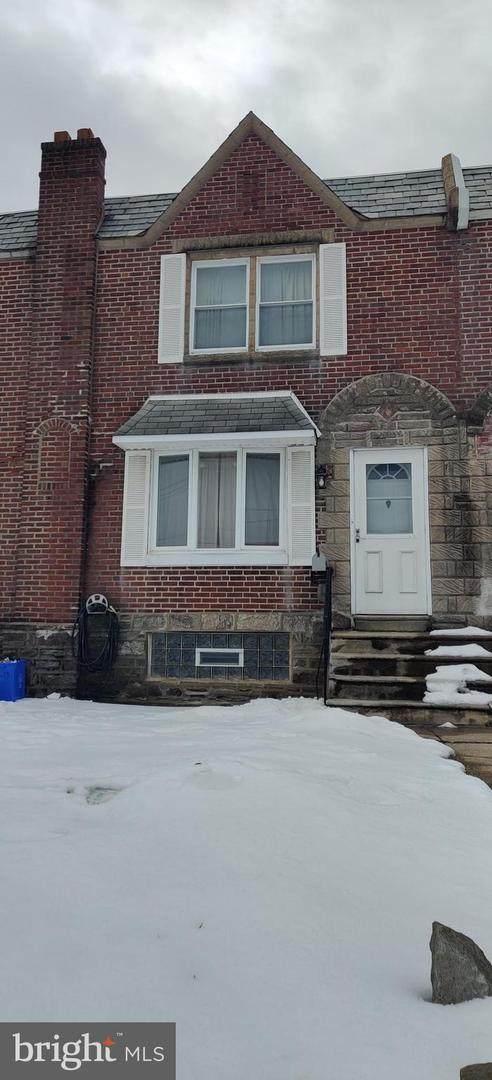 4416 Sheffield Street, PHILADELPHIA, PA 19136 (#PAPH2000716) :: Colgan Real Estate