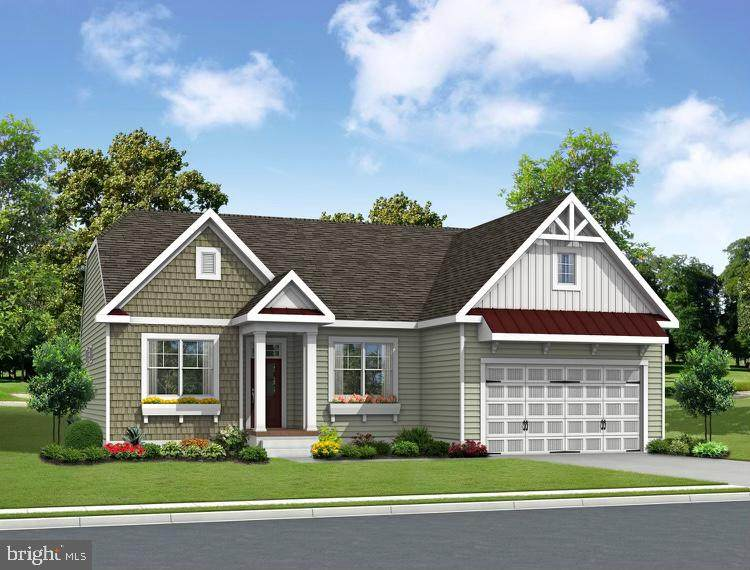 Lot #245 Piping Plover Drive - Photo 1
