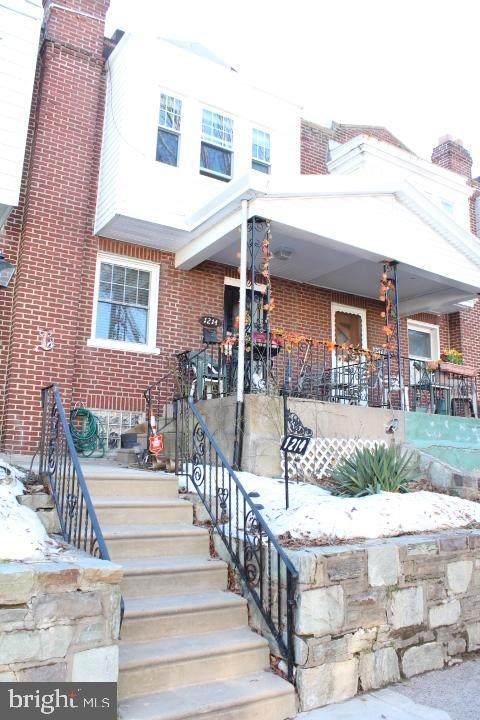 1214 Alcott Street, PHILADELPHIA, PA 19149 (#PAPH2000722) :: Jason Freeby Group at Keller Williams Real Estate