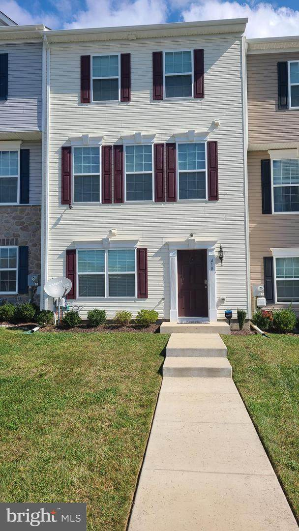 418 Charlestown Crossing Boulevard, NORTH EAST, MD 21901 (#MDCC2000007) :: The Miller Team