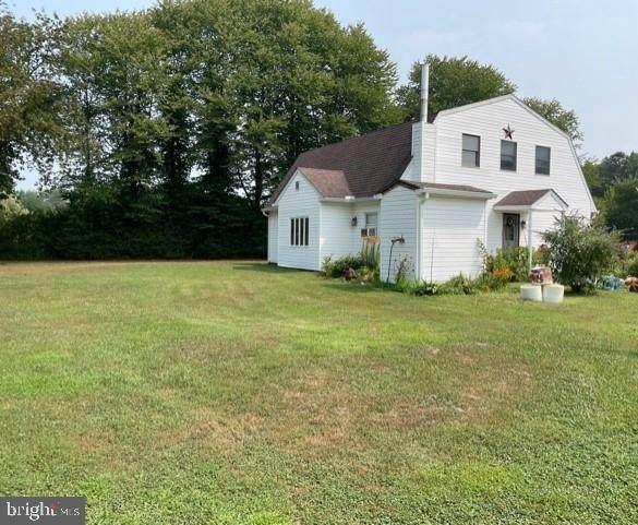 272 Hopewell Drive, CLAYTON, DE 19938 (#DEKT2000011) :: Your Home Realty
