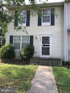 6861 Red Maple, DISTRICT HEIGHTS, MD 20747 (#MDPG2000039) :: Integrity Home Team