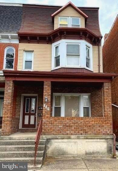 715 Pennsylvania Avenue, YORK, PA 17404 (#PAYK2000065) :: Flinchbaugh & Associates