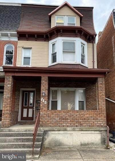 715 Pennsylvania Avenue, YORK, PA 17404 (#PAYK2000087) :: Flinchbaugh & Associates