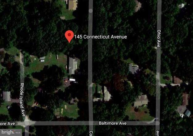 145 Connecticut Avenue, EARLEVILLE, MD 21919 (#MDCC2000021) :: ExecuHome Realty