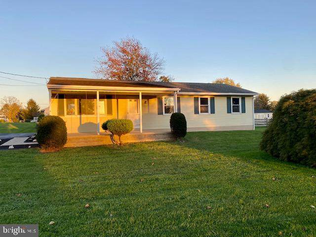 6202 Meadville Rd, NARVON, PA 17555 (#PALA2000091) :: The Heather Neidlinger Team With Berkshire Hathaway HomeServices Homesale Realty