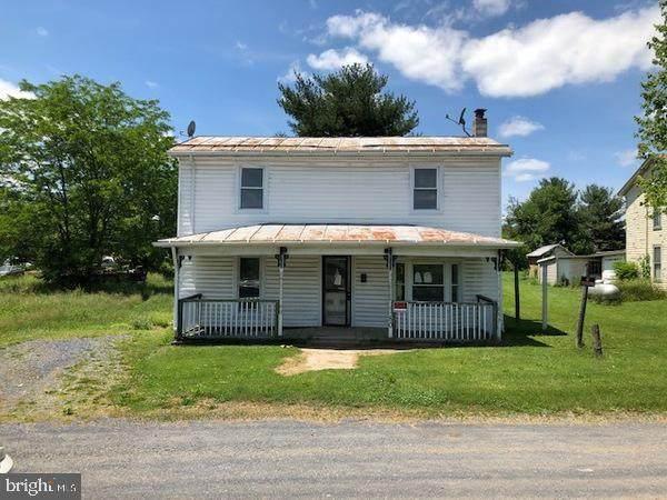 80 Quicksburg Mill Lane, QUICKSBURG, VA 22847 (#VASH2000012) :: Network Realty Group
