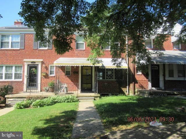 1027 Lenton Avenue, BALTIMORE, MD 21212 (#MDBA2000440) :: Gail Nyman Group