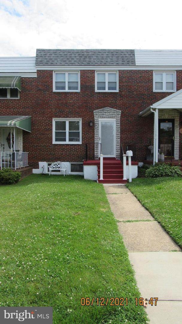 2105 Searles Road, BALTIMORE, MD 21222 (#MDBC2000260) :: ExecuHome Realty