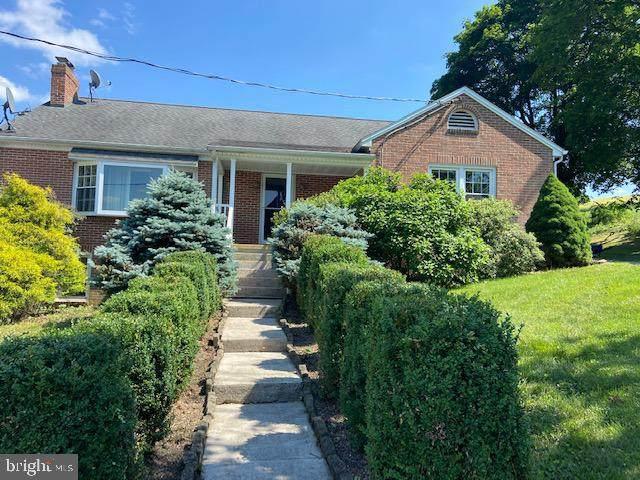 4144 Krebs Road, GLEN ROCK, PA 17327 (#PAYK2000158) :: Murray & Co. Real Estate