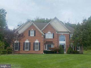 105 Bailey Drive, NORTH WALES, PA 19454 (#PAMC2000141) :: Compass