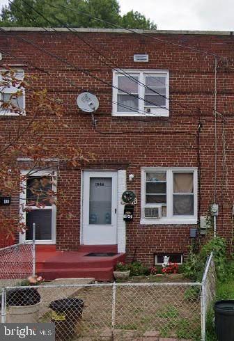 1044 Bergen Avenue, CAMDEN, NJ 08105 (MLS #NJCD2000208) :: The Dekanski Home Selling Team