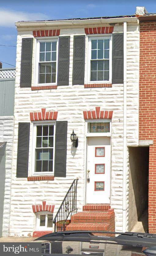 1201 Ellwood Avenue - Photo 1