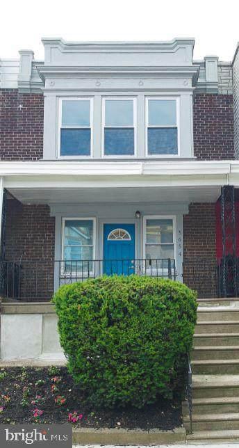 5654 Ridgewood Street, PHILADELPHIA, PA 19143 (#PAPH2000870) :: RE/MAX Main Line