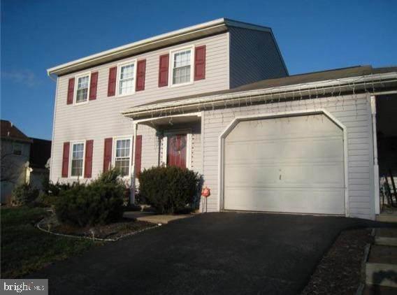 14 Ingham Drive, STEVENS, PA 17578 (#PALA2000216) :: Flinchbaugh & Associates