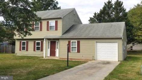 2 Kenrick Court, INDIAN HEAD, MD 20640 (#MDCH2000051) :: The Maryland Group of Long & Foster Real Estate