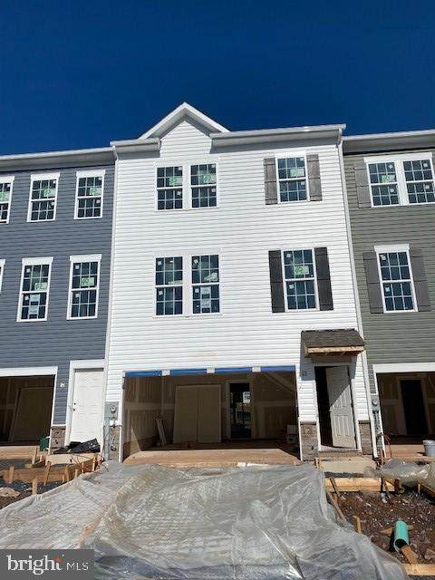 1274 Veritas Lane, FREDERICK, MD 21702 (#MDFR2000079) :: ExecuHome Realty