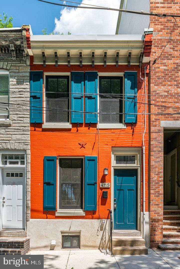 4115 Brandywine Street - Photo 1