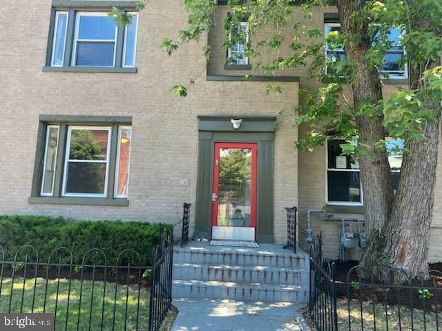 1315 Montello Avenue NE #1, WASHINGTON, DC 20002 (#DCDC2000540) :: Mortensen Team