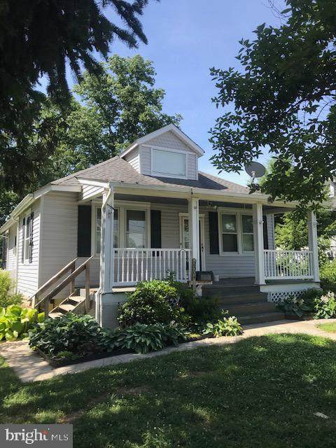 2504 Washington Avenue, WILMINGTON, DE 19805 (#DENC2000174) :: Your Home Realty