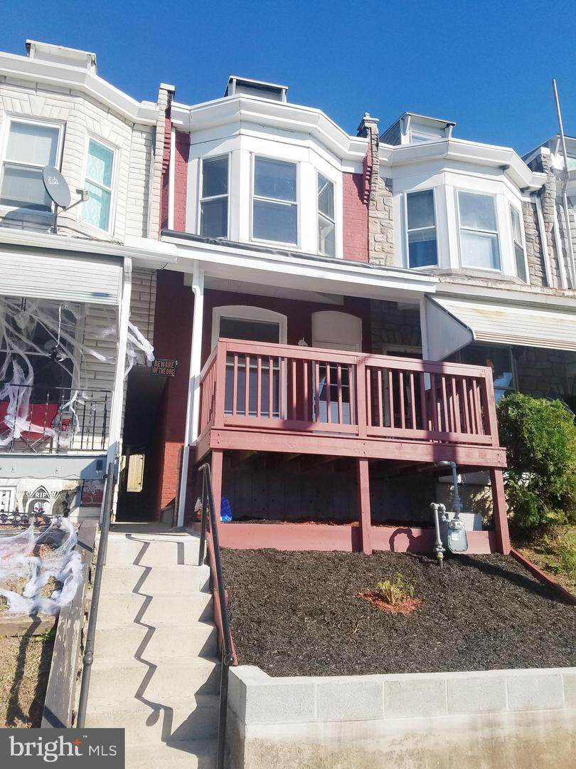 531 Linden Street - Photo 1