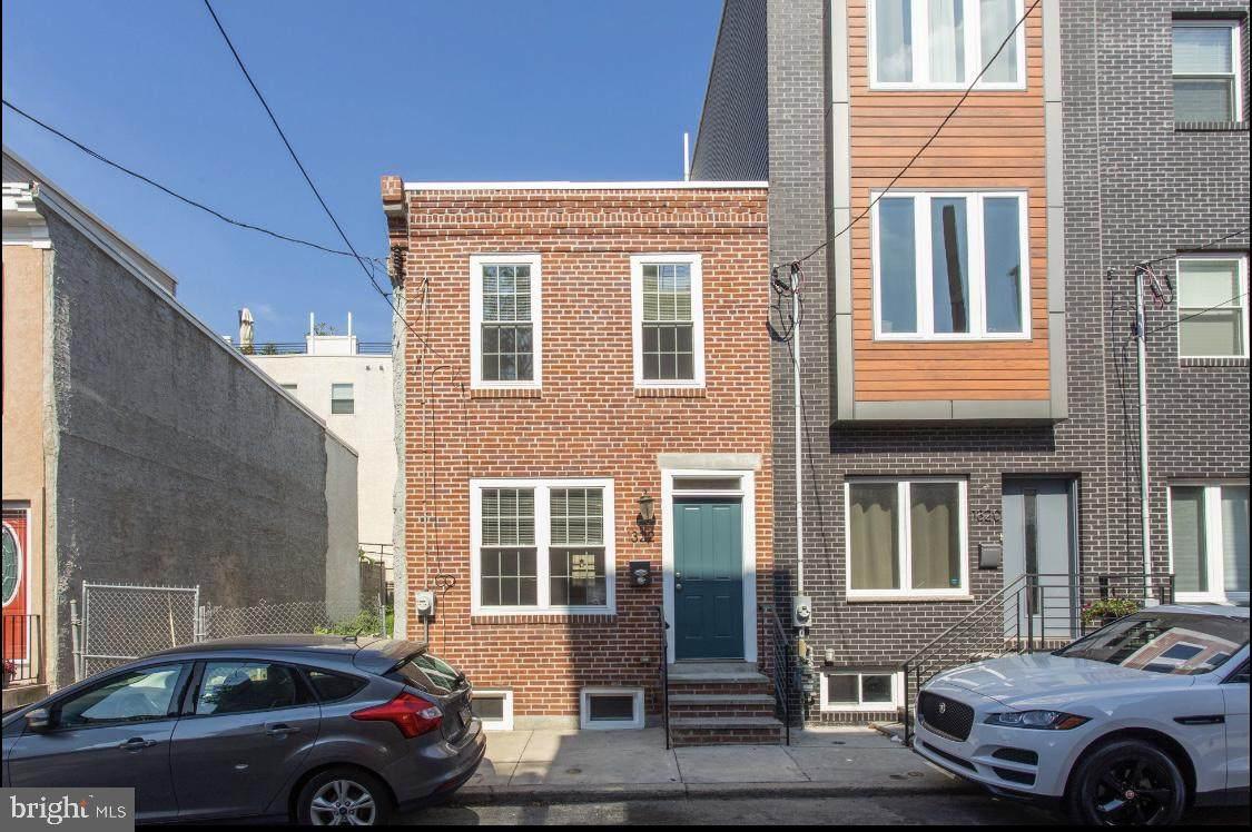 1322 Bancroft Street - Photo 1